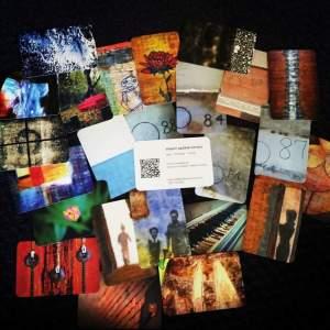 art cards