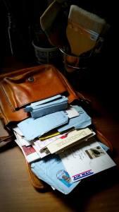 boarding school letters
